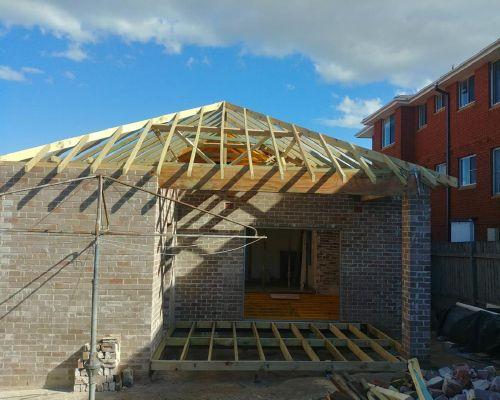 Carpentry, Roof Carpenter, Wall Framing, Carpentry Service